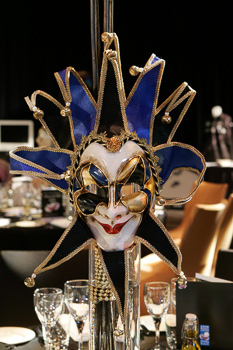 How To Host An Amazing Masquerade Event